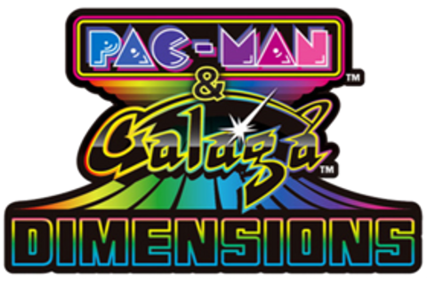Pac-Man and Galaga Dimensions — Wikipédia