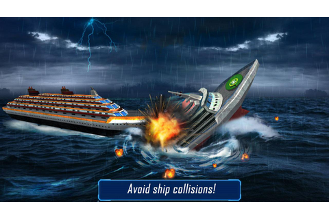 Ship Simulator 2016 - Android Apps on Google Play