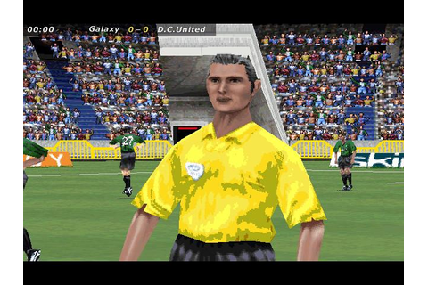 Zardo Games: Fifa 2000 PC Game Windows 9x Completo Full ...