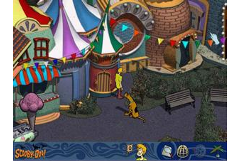 Scooby-Doo!: Mystery of the Fun Park Phantom Download ...