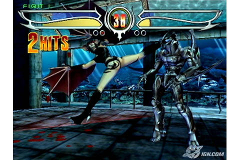 cara download game bloody roar 4 for pc