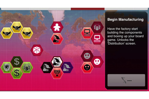 Plague Inc: Ultimate Board Game scenario(Mega Brutal) 3 ...