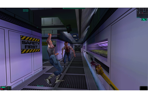 System Shock 2 - Download - Free GoG PC Games