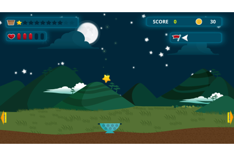 Download Catch a Falling Star Full PC Game