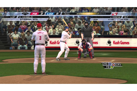 Episode 47 MLB 2k6 Xbox 360 - YouTube