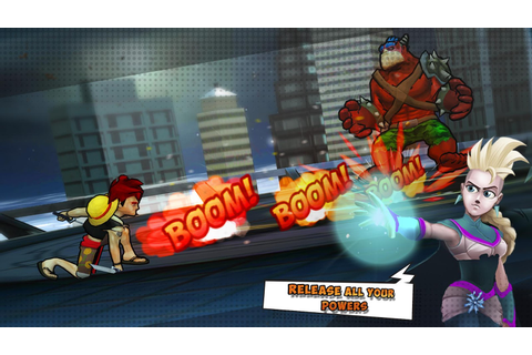 SUPER HERO FIGHTERS - Android Apps on Google Play