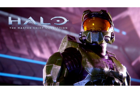 Halo: The Master Chief Collection | Xbox One X Enhanced ...