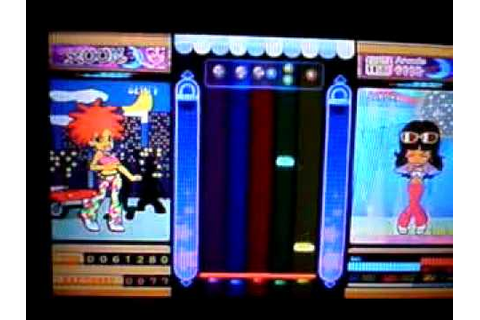 Beat N Groovy - Pop N Music XBOX360 - YouTube