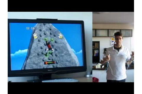 spieletest.at zeigt Rock'n'Roll Climber - YouTube