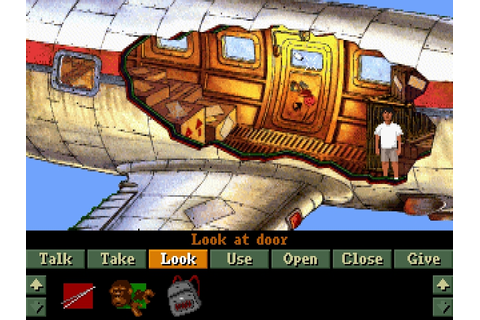 Download Igor: Objective Uikokahonia | DOS Games Archive