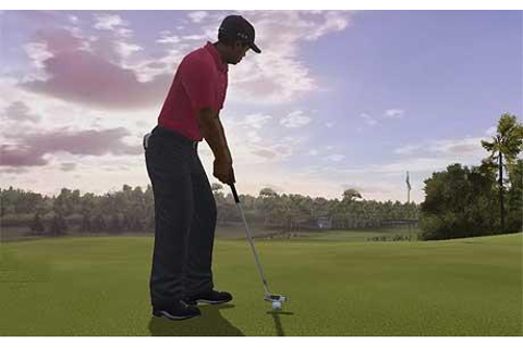 Tiger Woods PGA Tour 10 video game review - Telegraph