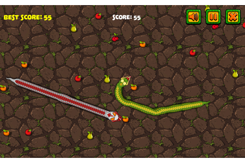 HTML5 Game: Snake Attack - Code This Lab srl
