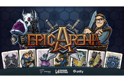 Epic Arena – Games for Android 2018 – Free download. Epic ...