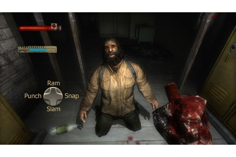 Condemned: Criminal Origins Screenshots for Xbox 360 ...