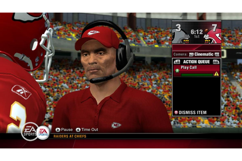 NFL Head Coach: The football game you don't play | GamesRadar+