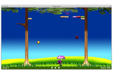 Crazy Toad for Mac : Free Download : MacUpdate