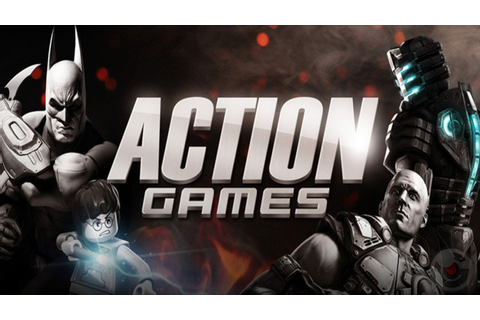 Top Action Games For iPhone, iPod and iPad Touch - YouTube