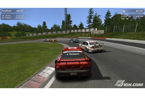 Download Free Gtr evolution Game Full Version