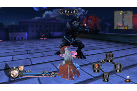 Nights of Azure Free Game Download - Free PC Games Den