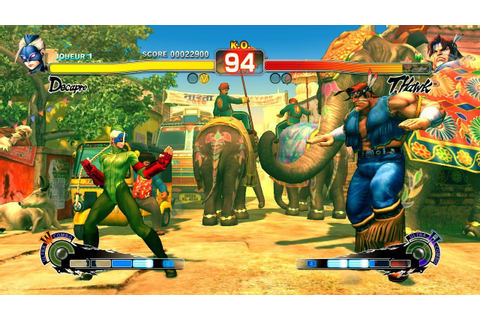 Buy Ultra Street Fighter IV Steam