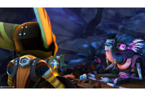 Ratchet and Clank: All 4 One – Review (PlayStation 3 ...