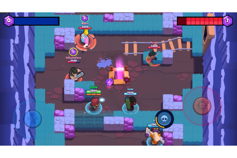 Brawl Stars - screenshots gallery - screenshot 1/5 ...