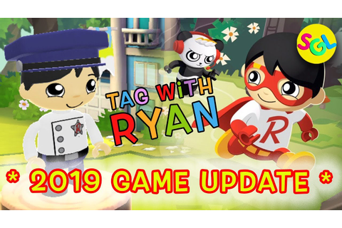 2019 Game Update! NEW Characters + Vehicles + Sounds for ...