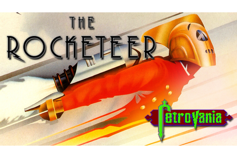 Review: The Rocketeer (SNES) Rocketing Straight Into A ...