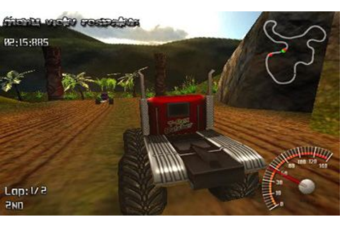 Monster Truck Rally for Android - Download APK free