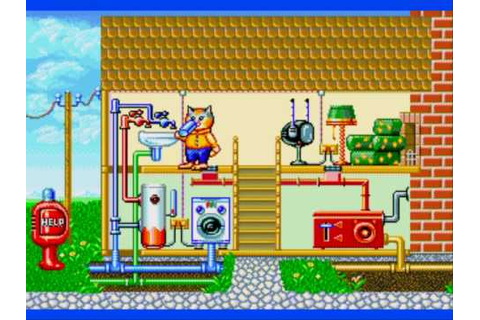 Let's Play Richard Scarry Busytown 02 - False Advertising ...
