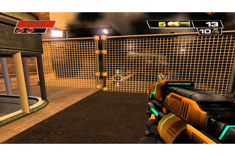 Red Faction 2 Free Download PC Game Full Version