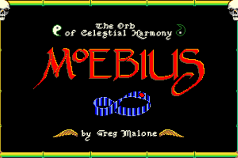 Download Moebius: The Orb of Celestial Harmony - My ...