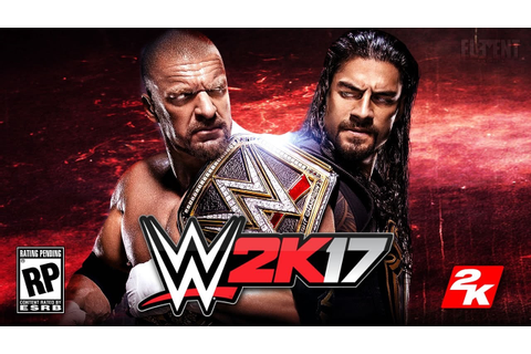 Download WWE 2K17 Game For PC Full Version | Download Free ...
