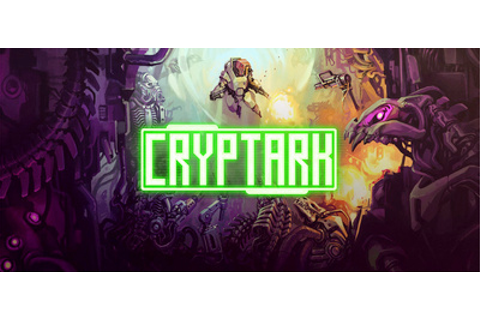 Cryptark-GOG - Ova Games - Crack - Full Version PC Games ...