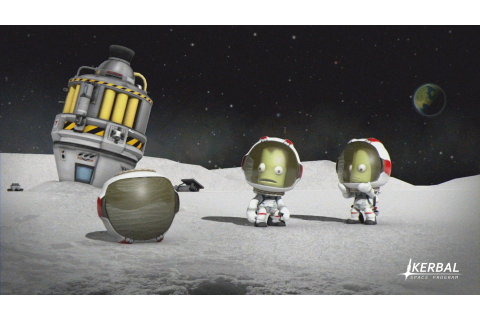 Kerbal Space Program, Video Games Wallpapers HD / Desktop ...