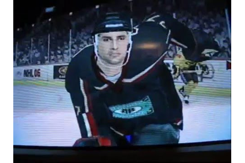 EPIC NHL 06 GAME - YouTube