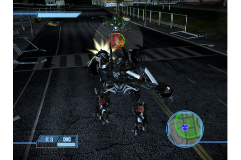 Transformer PC Game Highly Compressed 206 MB | Hatim's ...