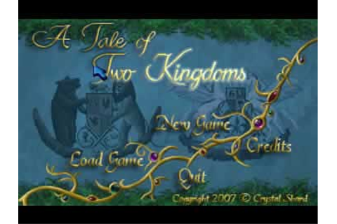 A Tale of Two Kingdoms Game Review - Download and Play ...