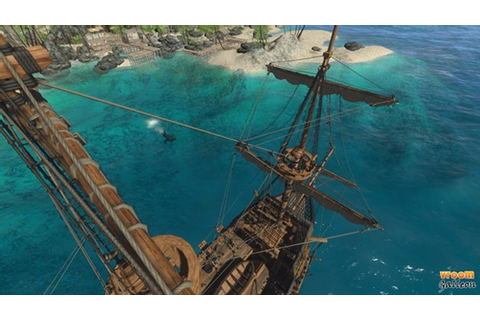 VROOM: Galleon Game - Hellopcgames