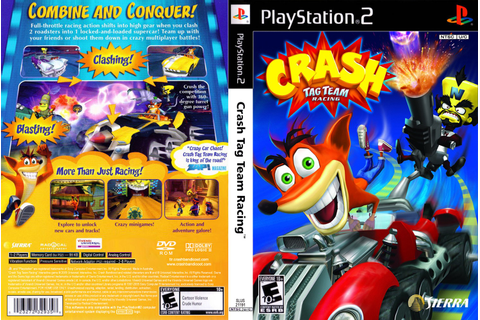 мєѕ ¢συяαηтѕ éℓє¢тяιqυєѕ¦¤¦´¯)) †: Crash Tag Team Racing ...