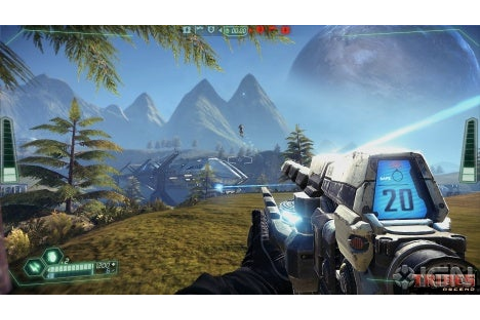 Tribes: Ascend Review - IGN