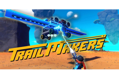 Trailmakers on Qwant Games