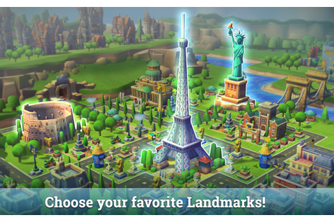 CityVille for Android - APK Download