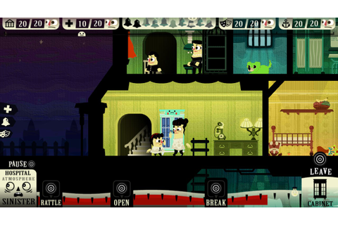 Haunt the House: Terrortown – Games for Android 2018 ...