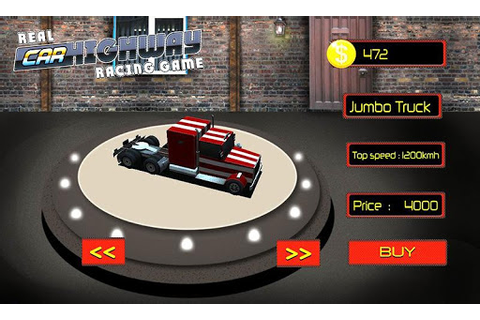 Download Highway Real Car Racing Game for PC