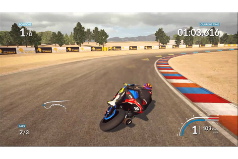 RIDE: Game - Online Race Multiplayer - Almera - YouTube