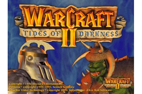 APK ANDROIDFUNNY.COM ™ - Warcraft 2: Tides of darkness ...