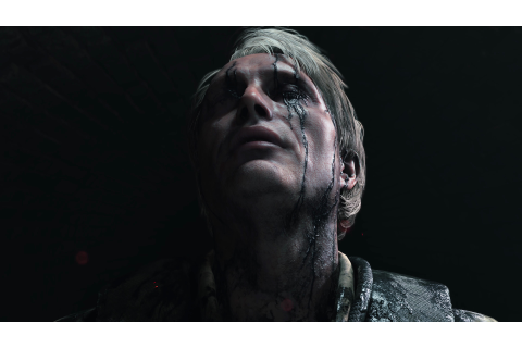 Mads Mikkelsen Death Stranding Video Game 4k, HD Games, 4k ...