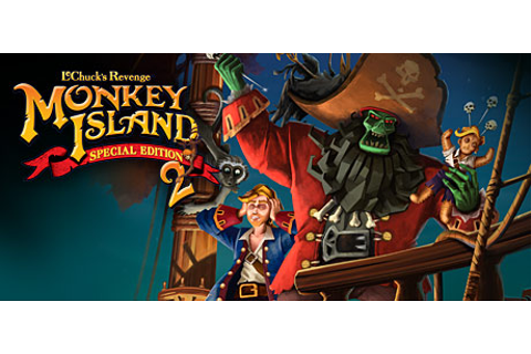 Save 65% on Monkey Island™ 2 Special Edition: LeChuck's ...