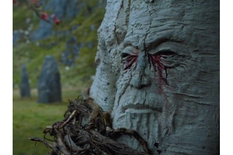 'Game of Thrones': Who are the Children of the forest ...